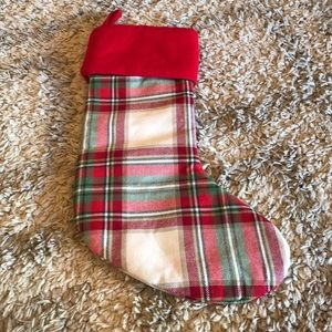 Christmas Stocking from Target